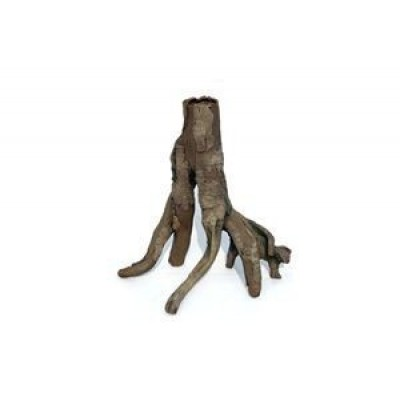 Deko root 2 31x29x40 hobby - Holz deko aquarium ...